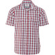 Fjällräven Abisko Cool Shirt SS Men red